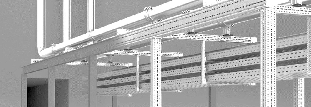 10 puntos clave para diseñar tu proyecto de estrcuturas metálicas